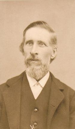 James Simpkin Brooks