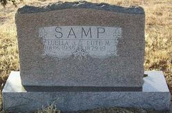 Louis M. Lute Samp