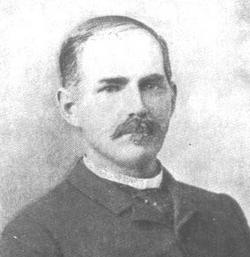 Pvt Samuel Ringgold Armstrong