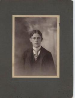 Frank Edwin Thompson
