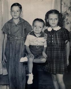 SMN George Constantine Panagakos