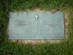 Mitchell H. Beaudin