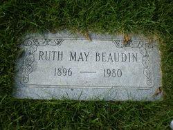 Ruth May Beaudin