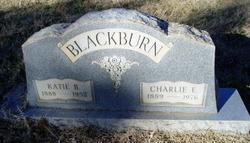 Charles Ennis Blackburn