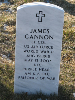 LTC James Cannon