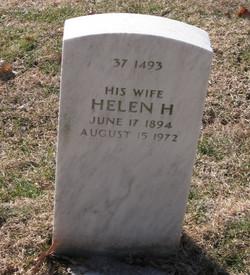 Helen Dorsey <i>Harrison</i> Bickelhaupt