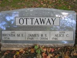 James Ralph Stuart Ottaway