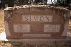Henry William Simon