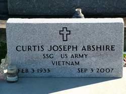 Curtis Joseph Abshire