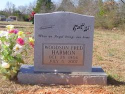 Woodson Fred Harmon