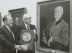 Charles Edward Toberman