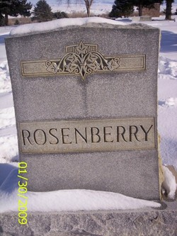 Helen Elizabeth Rosenberry