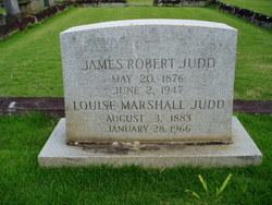 Louise <i>Marshall</i> Judd