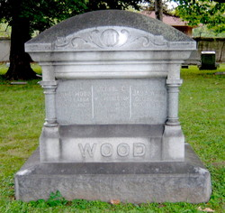 James A. Wood