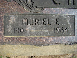 Muriel Elizabeth <i>Boeke</i> Chubb