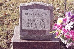 Herman Lloyd Nic Headrick