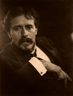 Charles Robert Ashbee