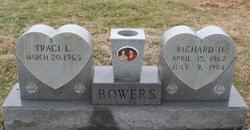 Richard H Bowers