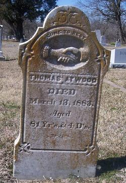 Thomas Jefferson Atwood