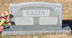 Geneva <i>Phillips</i> Gaddy