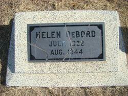Helen DeBord
