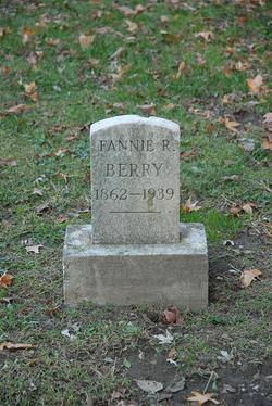 Fannie R. Berry