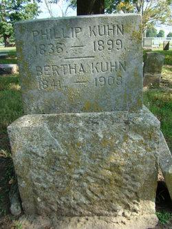 Philip Kuhn