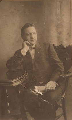 Herman Frederick Mroch, Jr