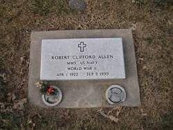Robert Clifford Allen