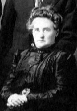 Antonette Ovedie <i>Haaden</i> Olsen