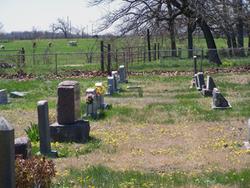 Arnhart Cemetery