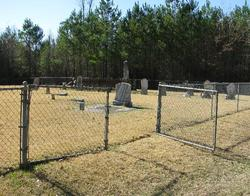 Old Wright Cemetery