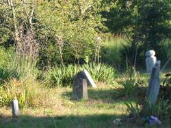 Lick Fork Cemetery