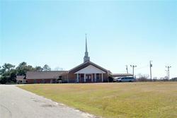 Spring Creek Baptist Church Cemetery