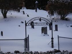 Sanitaria Springs Cemetery