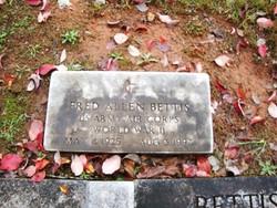 Fred Allen Bettis