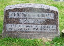 Nora V <i>Dare</i> Chapman-Howell