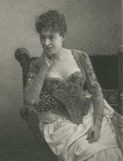 Julia Bartet