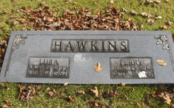 Robert Perry Hawkins