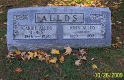 John Allds