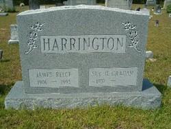 James Reece Jim Harrington