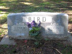 Emma Mae <i>Brown</i> Bird