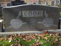 Edna Maysell <i>Bunton</i> Cook