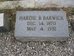 Hardy Blueford Barwick