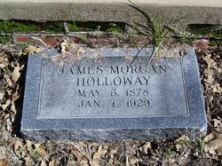 James Morgan Holloway