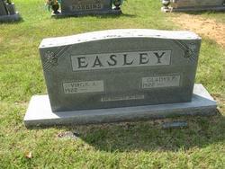 Gladys <i>Peale</i> Easley