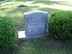 Elizabeth E. Ivey
