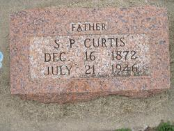 Samuel Perry S.P. Curtis