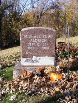 Todd Aldrich