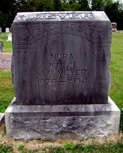 Nora Meyer